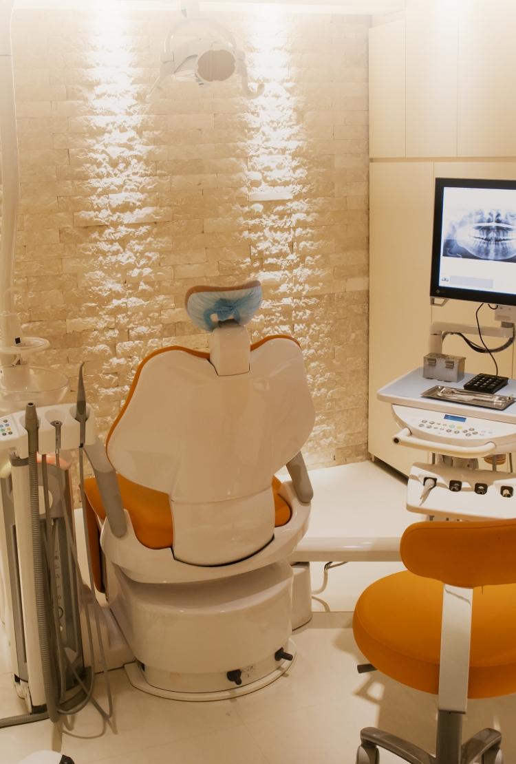 患者様の将来を大切に。一人ひとりにベストな選択が出来る歯科医療を